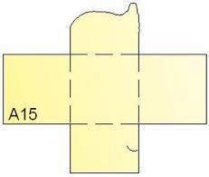 Pocket Folder A15
