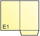 Pocket Folder E1