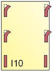 Inline Transfer Tape I10