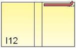 Inline Transfer Tape I12