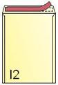 Inline Transfer Tape I2