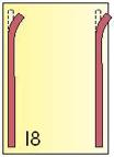 Inline Transfer Tape I8
