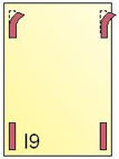 Inline Transfer Tape I9
