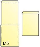 Envelope M5