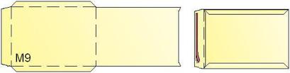 Envelope M9