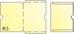 Envelope R3